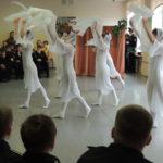 Ветераны ВОВ встреча и танцы 067