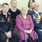 Ветераны ВОВ встреча и танцы 083