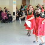 Ветераны ВОВ встреча и танцы 089