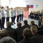 Ветераны ВОВ встреча и танцы 099
