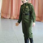 Ветераны ВОВ встреча и танцы 107