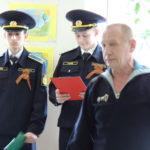 Ветераны ВОВ встреча и танцы 129