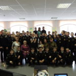 Ветераны ВОВ встреча и танцы 155